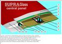 kennedy composites supra pro. Black Bedroom Furniture Sets. Home Design Ideas